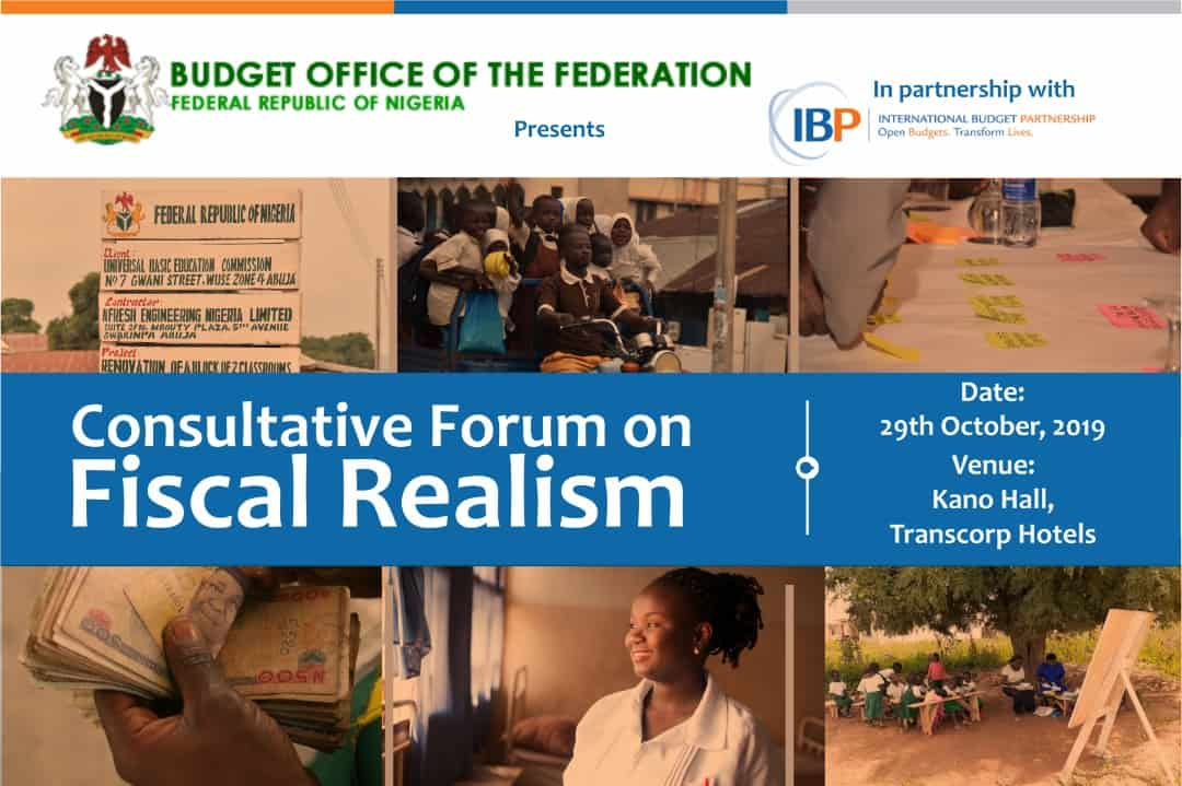 """Just What the Doctor Ordered? A Dose of """"Fiscal Realism"""" in Nigeria"""