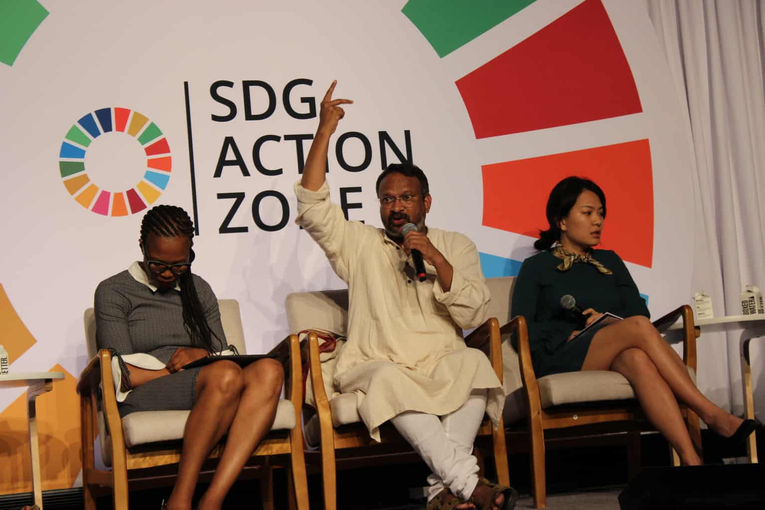 SDG Action Begins with Credible Budgets