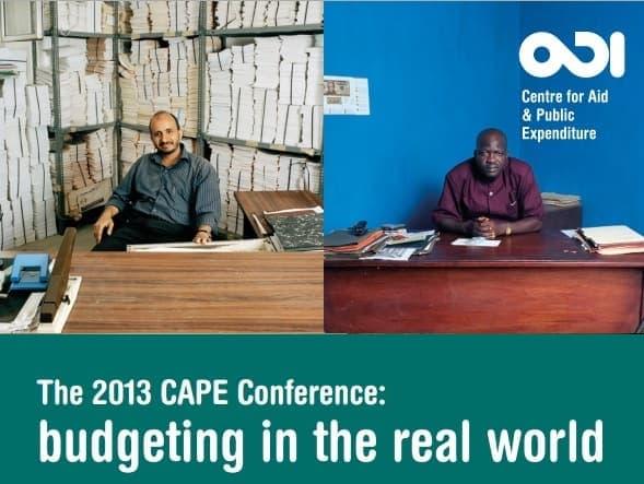 ODI cape conference