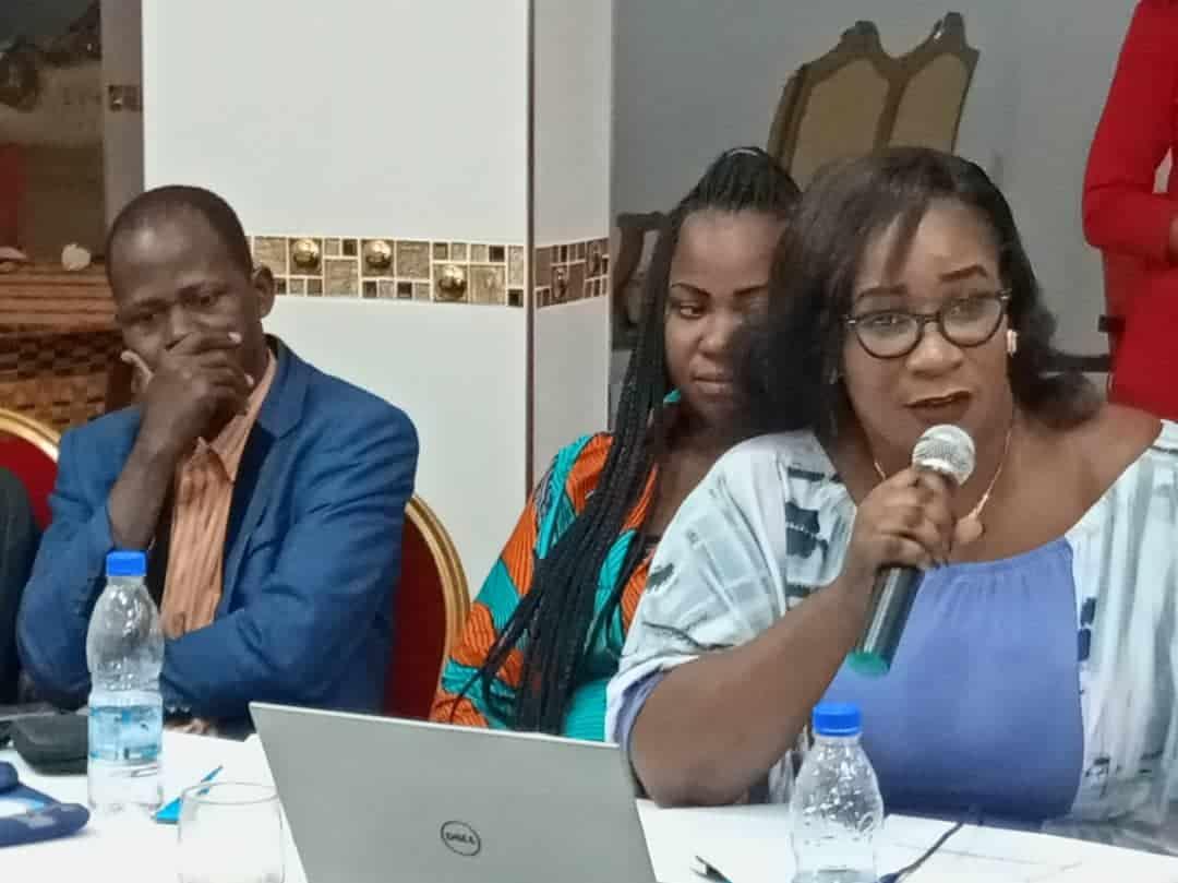 Du défi au plaidoyer : comment Social Justice Côte d'Ivoire met les enfants au cœur du budget