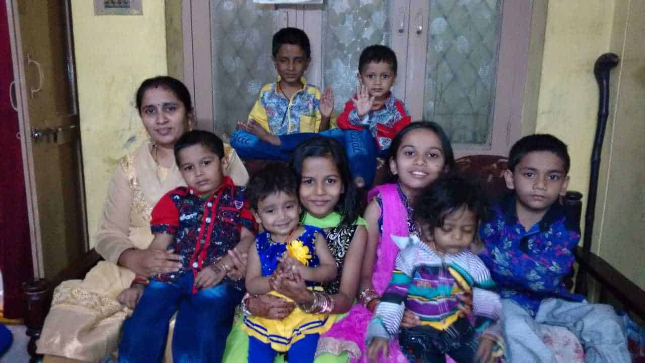 Dalit woman sparks hope for manual scavengers during COVID-19 pandemic