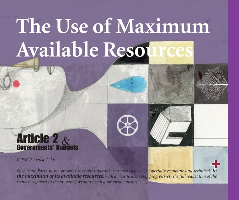The Use of Maximum Available Resources