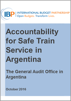 Argentina Once Tragedy Audit