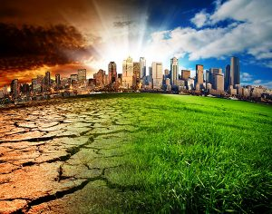 Poor Countries and Climate Finance