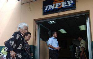 Pension Reform in El Salvador