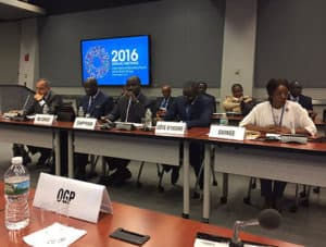 Budget Transparency in Francophone Africa