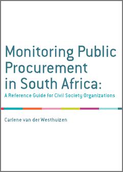south-africa-monitoring-public-procurement