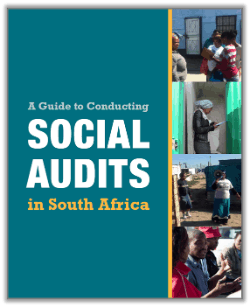 social audits in south africa