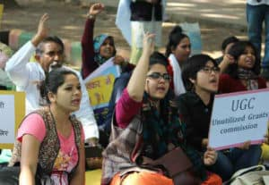 Campaign of Adivasis and Dalits for Rights on Education