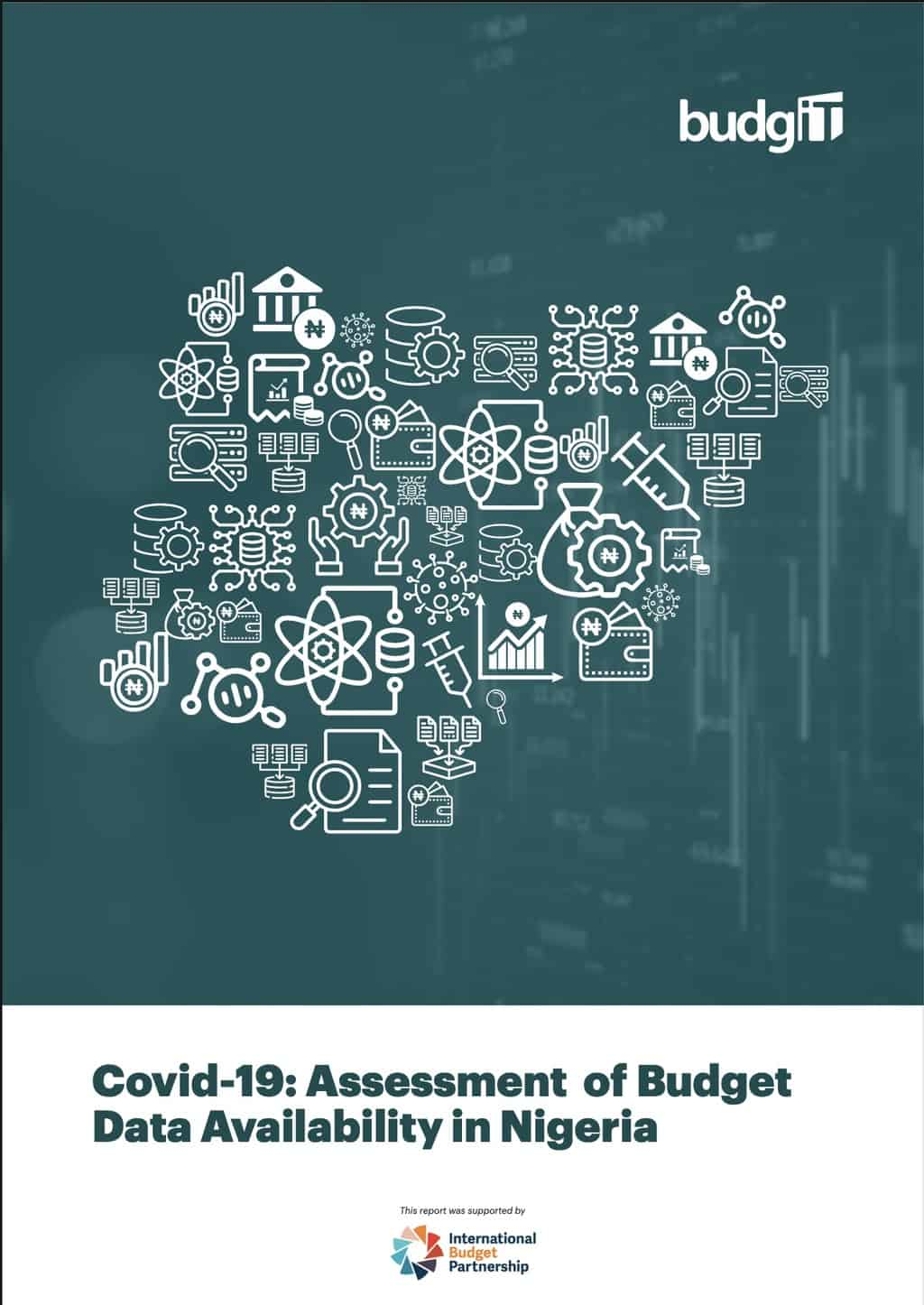 COVID-19: Assessment of Budget Data Availability in Nigeria