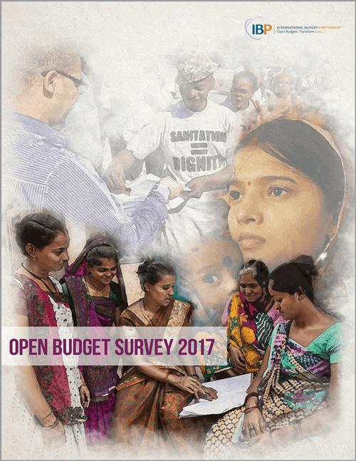 The Open Budget Survey 2017