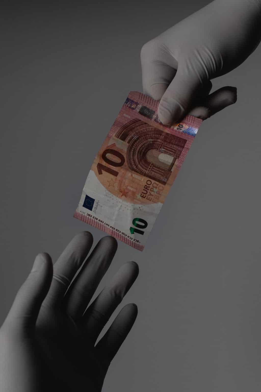 Our money, our responsibility: how civil society can follow the COVID-19 money trail