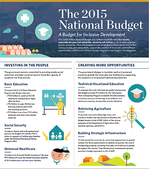 How to produce a citizens budget
