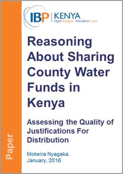 reasoning-sharing-water-funds-kenya