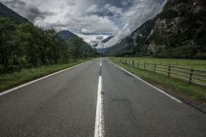 The Road to Budget Transparency