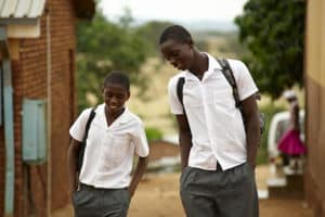 funding basic education in south africa